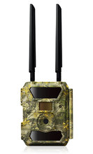 4G HUNTING CAMERA WITH MMS AND E-MAIL 4.0CG