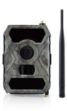 HUNTING CAMERA WITH MMS AND E-MAIL 3.0